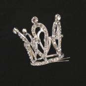 корона детская на гребне фото