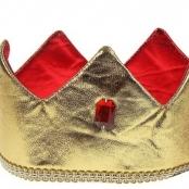 корона короля, карнавальная корона, королевская корона
