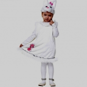 костюм кошечки, детский костюм кошки