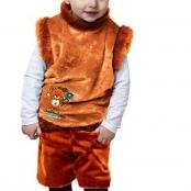 костюм мишки, карнавальный медвежонок