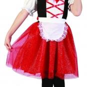красная шапочка костюм карнавальный