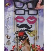 очки для свадебной фотосессии фото