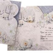 открытка с днем свадьбы купить