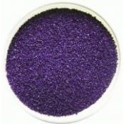 фиолетовый песок для песочной свадебной церемонии