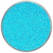 песок голубой для песочной церемонии купить