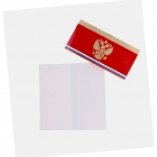 приглашение с гербом россии купить