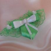 зеленая подвязка купить