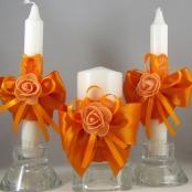 семейный очаг оранжевый купить