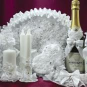 свадебные коллекции аксессуаров ручной работы картинки