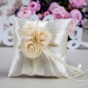 свадебная подушечка айвори фото