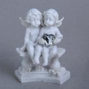 ангелочки свадебные