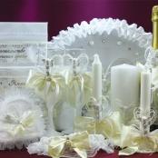 эксклюзивные свадебные коллекции аксессуаров