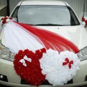 сердца на машину