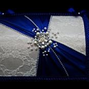 свадебный синий сундучок фото сегодня 18:37