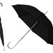 зонт трость черный купить