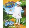 карнавальный костюм зайчик