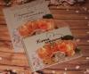 книга пожеланий персиковая фото