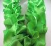 зеленые украшения на машину купить