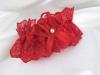 краснаяподвязка невесты купить