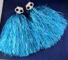 султанчики для танца голубые фото