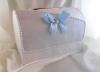 голубой сундук на свадьбу фото