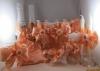 персиковая коллекция на свадьбу