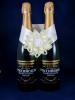 красивые украшение айвори для свадьбы фото